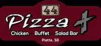 44 Pizza Plus