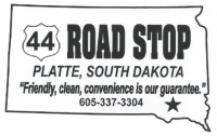 44 Road Stop