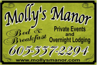 Molly's Manor