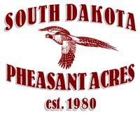 SD Pheasant Acres