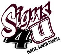 Signs 4 U-Platte