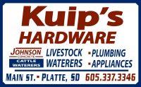 Kuip's Hardware