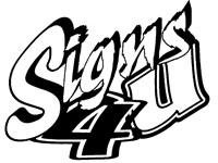 Signs 4 U